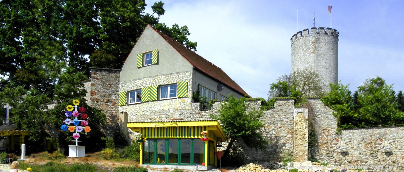 burglengenfeld-sehenswürdigkeiten-oberpfalz-burgturm-mauer