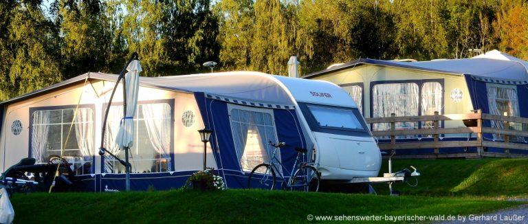 campingplatz-bayerischer-wald-wohnwagenstellplatz-niederbayern-oberpfalz