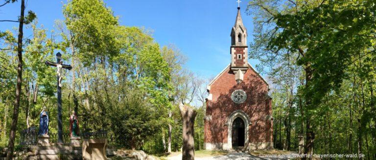 cham-besinnungsweg-kalvarienberg-kirche-kapelle