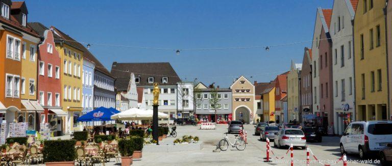dingolfing-sehenswürdigkeiten-stadtplatz-ausflugsziele-niederbayern