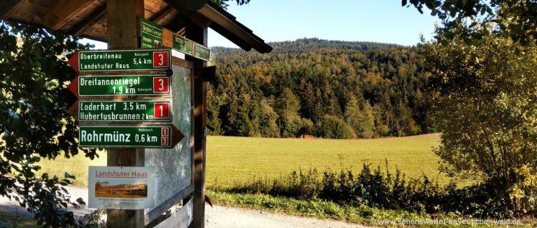 dreitannenriegel-ausgangspunkt-wanderwege-ab-rohrmuenz-loderhart