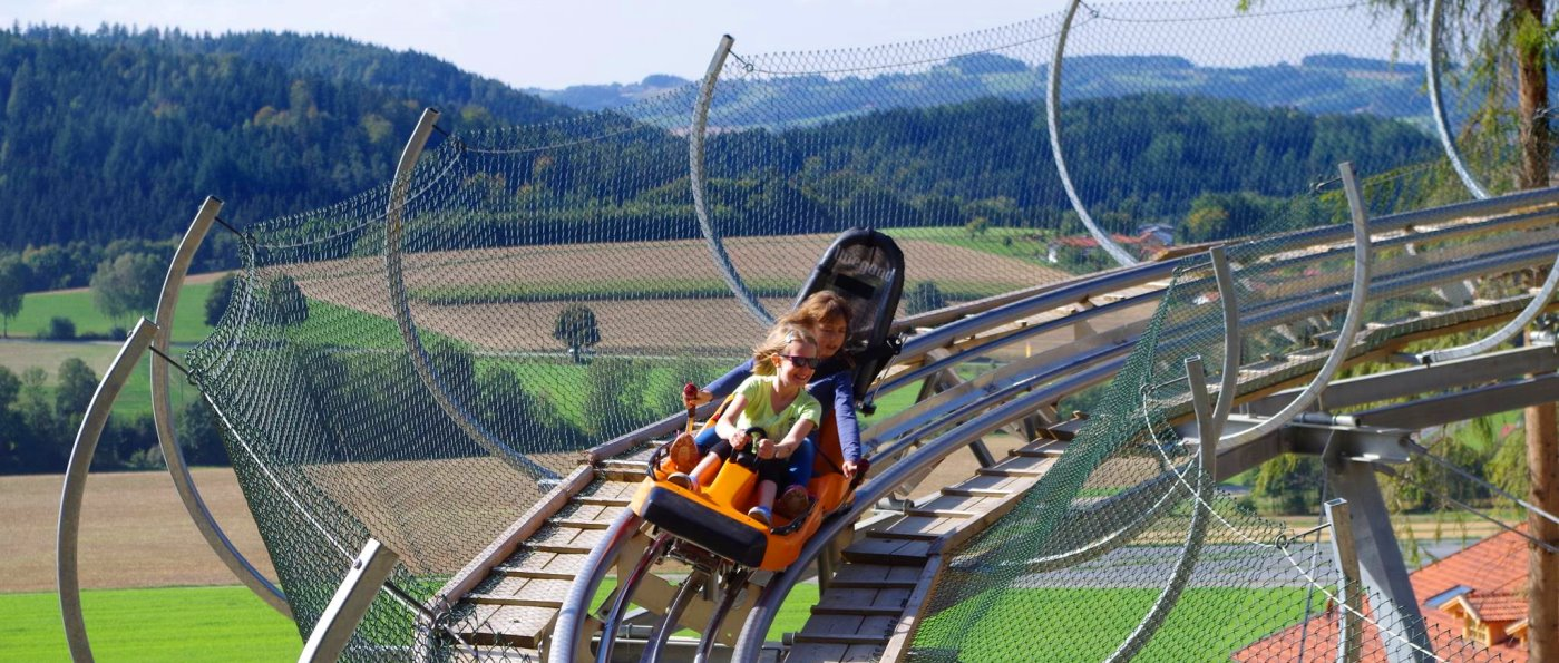 Ausflugsziele Oberpfalz Kinder