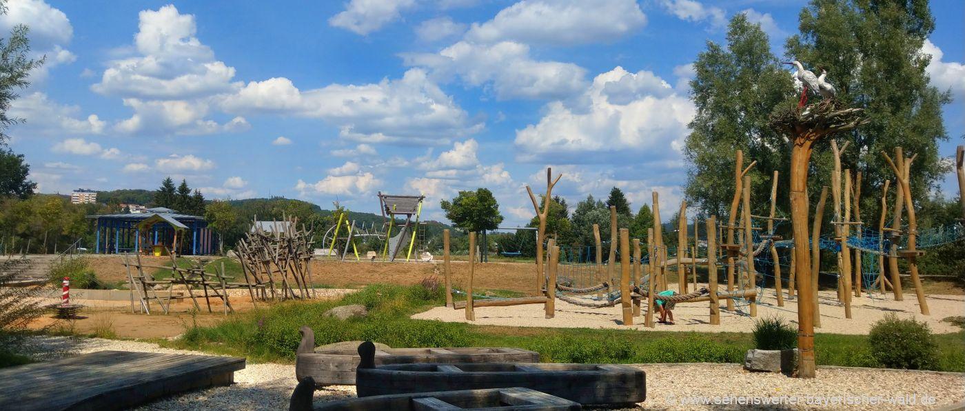erlebnisspielplatz-bayerischer-wald-abenteuerspielplatz-kletterpark