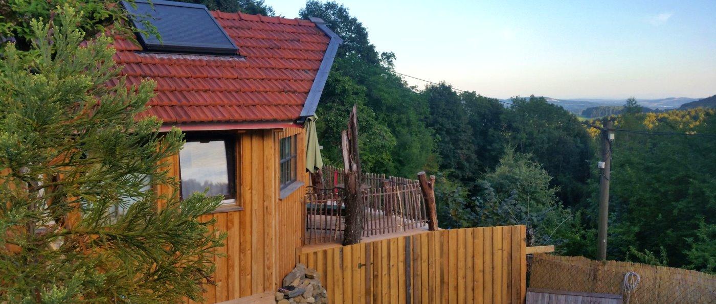 eselhof-niederbayern-ferienhütte-2-personen-bayerischer-wald-ausblick