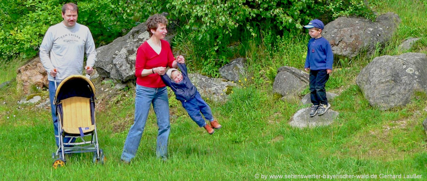 familienurlaub-bayerischer-wald-familienbauernhof-ausflugsziele