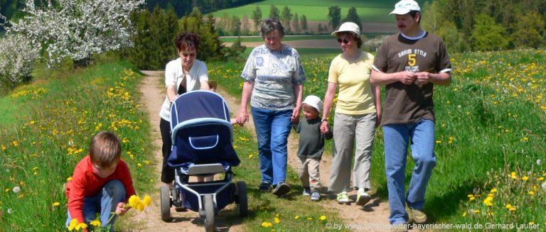 familienurlaub-niederbayern-familienbauernhof-oberpfalz-ausflug
