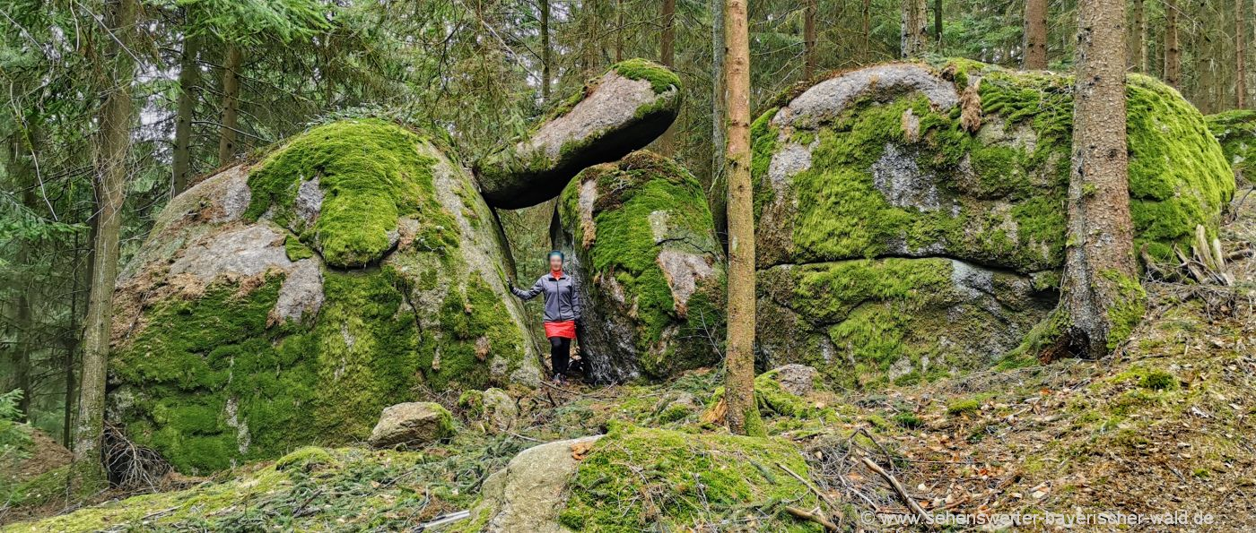 felsentore-bayerischer-wald-felsenwege-wanderungen