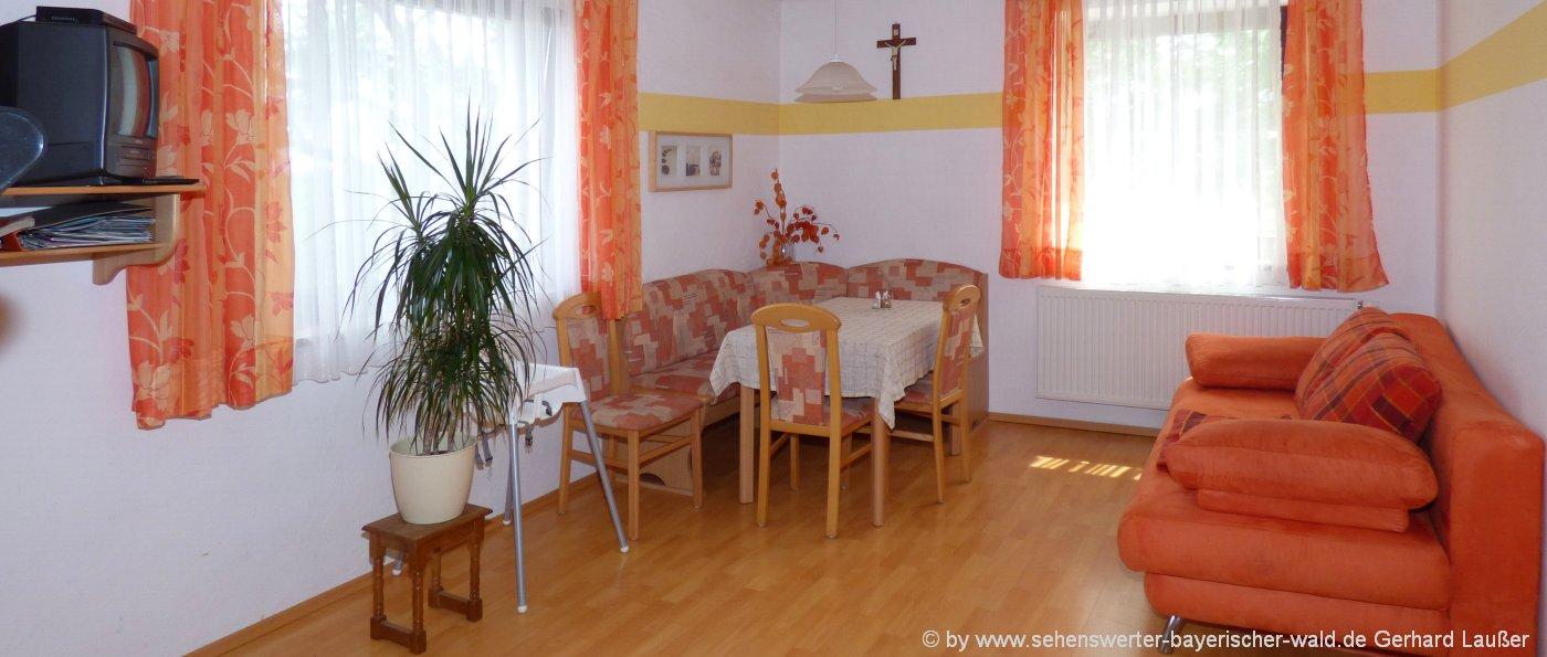 familien-ferienwohnung-cham-appartments-familienfreundlich-wohnzimmer