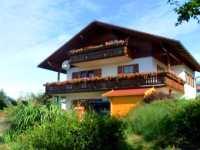Ferienwohnungen bei Zwiesel - Lindberg - Ludwigsthal