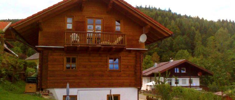 Ferienwohnung in Bayerisch Eisenstein Unterkunft & Übernachtung