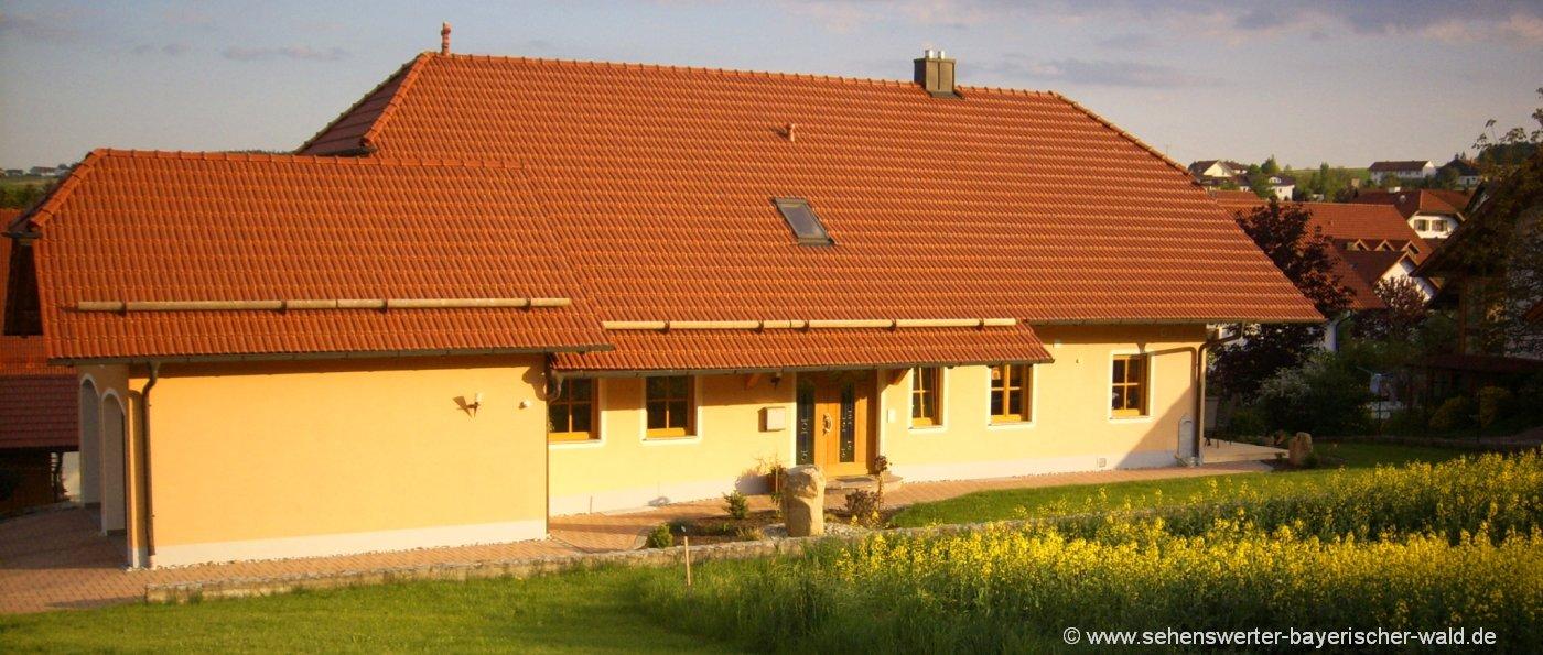 fischer-ferienwohnung-michelsneukirchen-uebernachtung-ferienhaus-ansicht