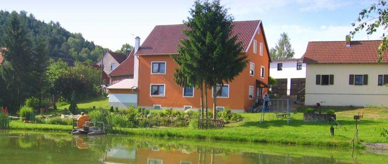 fischer-neunburg-vorm-wald-ferienwohnung-bodenwöhr-bruck-oberpfalz