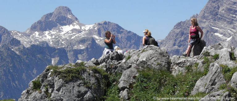 Fotoshooting in Bayern Beste Fotospots schöne Bilder machen