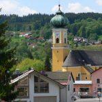 schöne Ferienorte in Bayern, Niederbayern und der Oberpfalz
