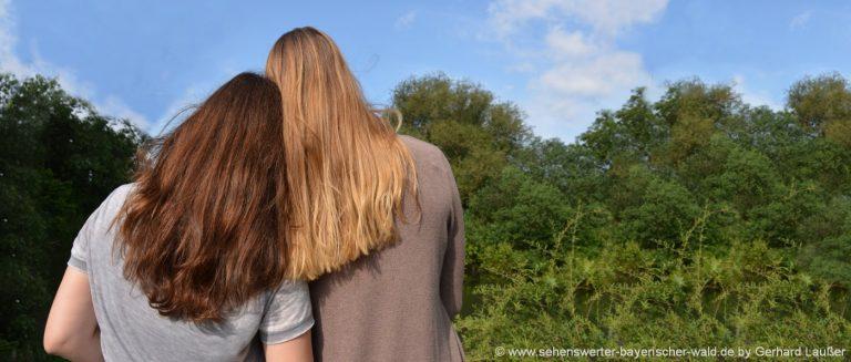 freundinnentage-bayerischer-wald-mädels-wellnesstag