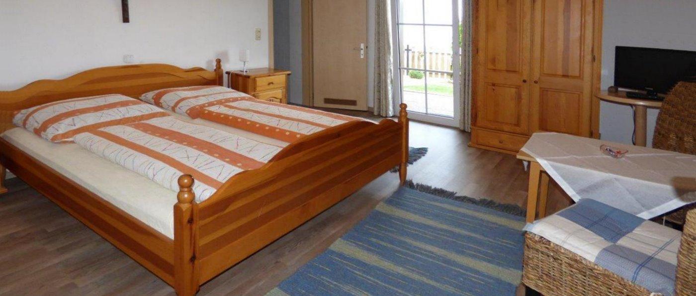 Bayerischer Wald Ferienwohnung und Zimmer mit Frühstück in Gotteszell