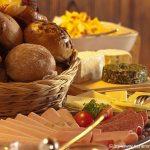 Bayerischer Wald Übernachtung im Zimmer mit Frühstück oder Halbpension