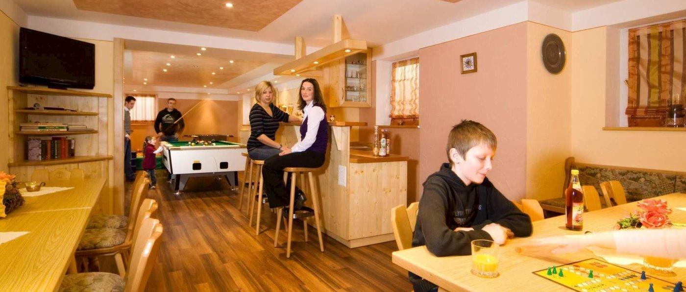 Familienurlaub in Sankt Englmar Bauernhofurlaub in Niederbayern