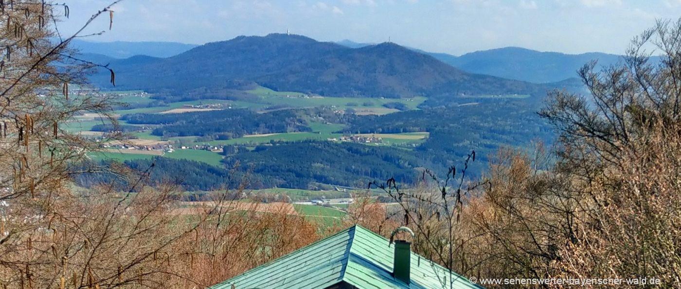 furth- im-wald-dachsriegel-berggipfel-huette-aussichtspunkt