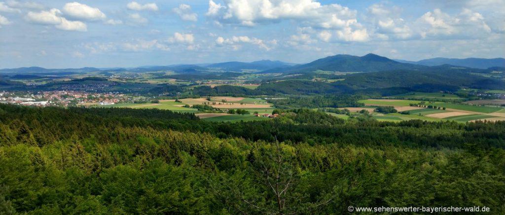 furth-im-wald-kirschbaumriegel-bayerischer-wald-aussichtspunkt