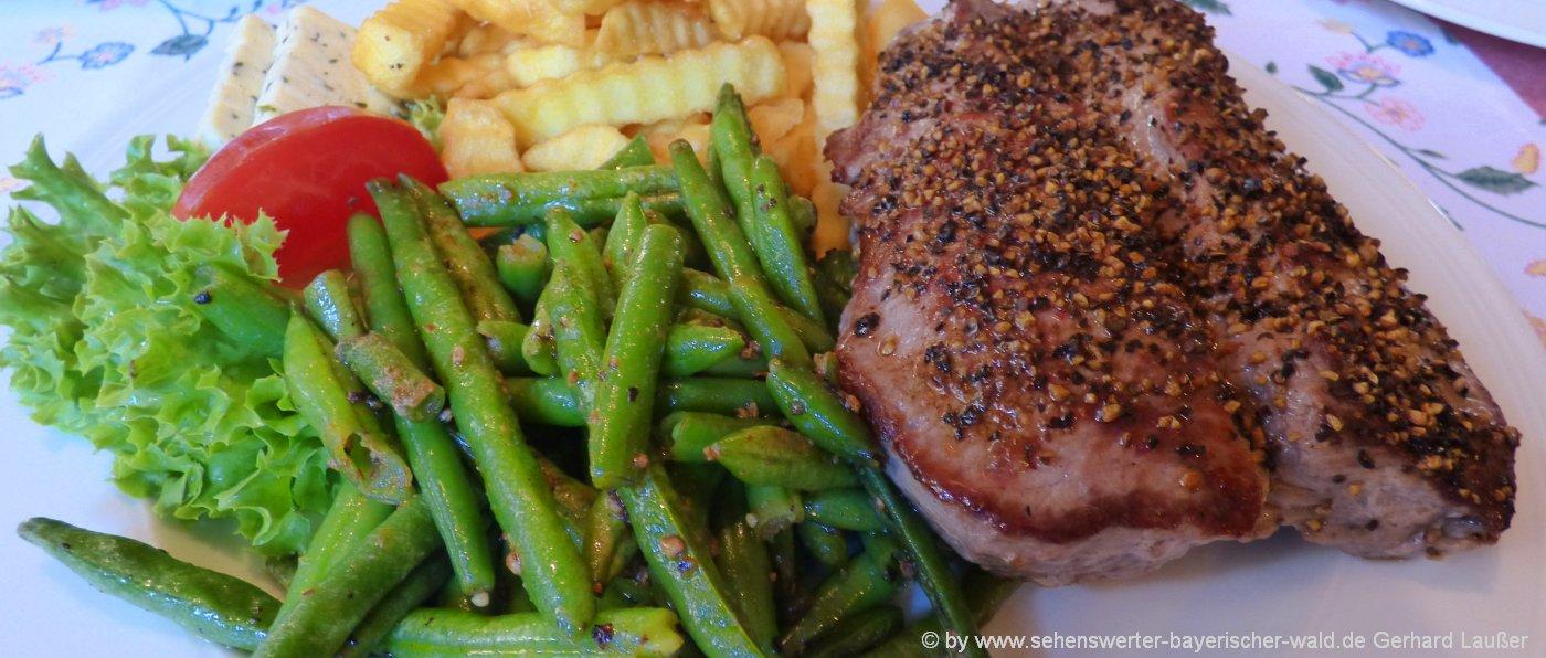 gasthof-bayerischer-wald-steak-essen-ausflugsgaststaette-niederbayern