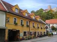 Gasthof und Pensionen in Falkenstein im Landkreis Cha