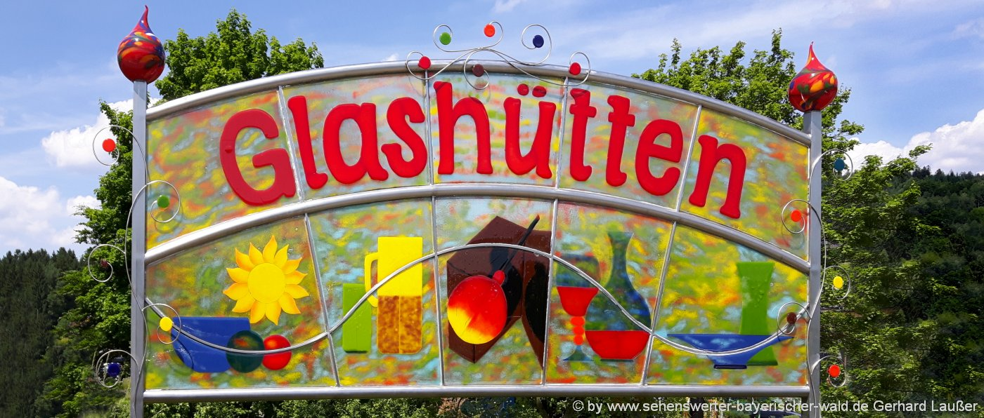 glashütten-bayerischer-wald-glasbläserei-besichtigung-ausflugsziele