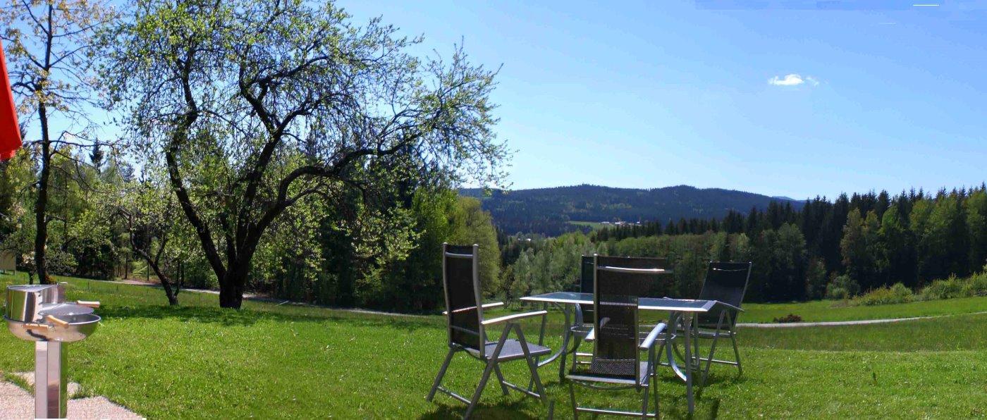 Unterkunft in Kaikenried Ferienwohnung in Teisnach Bayerischer Wald