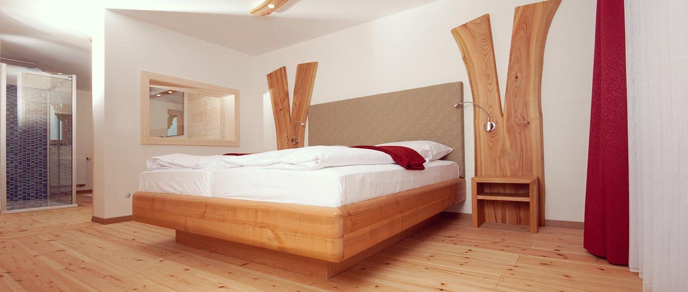Bayerischer Wald Wellnesshotel mit Privatpool und Privatsauna