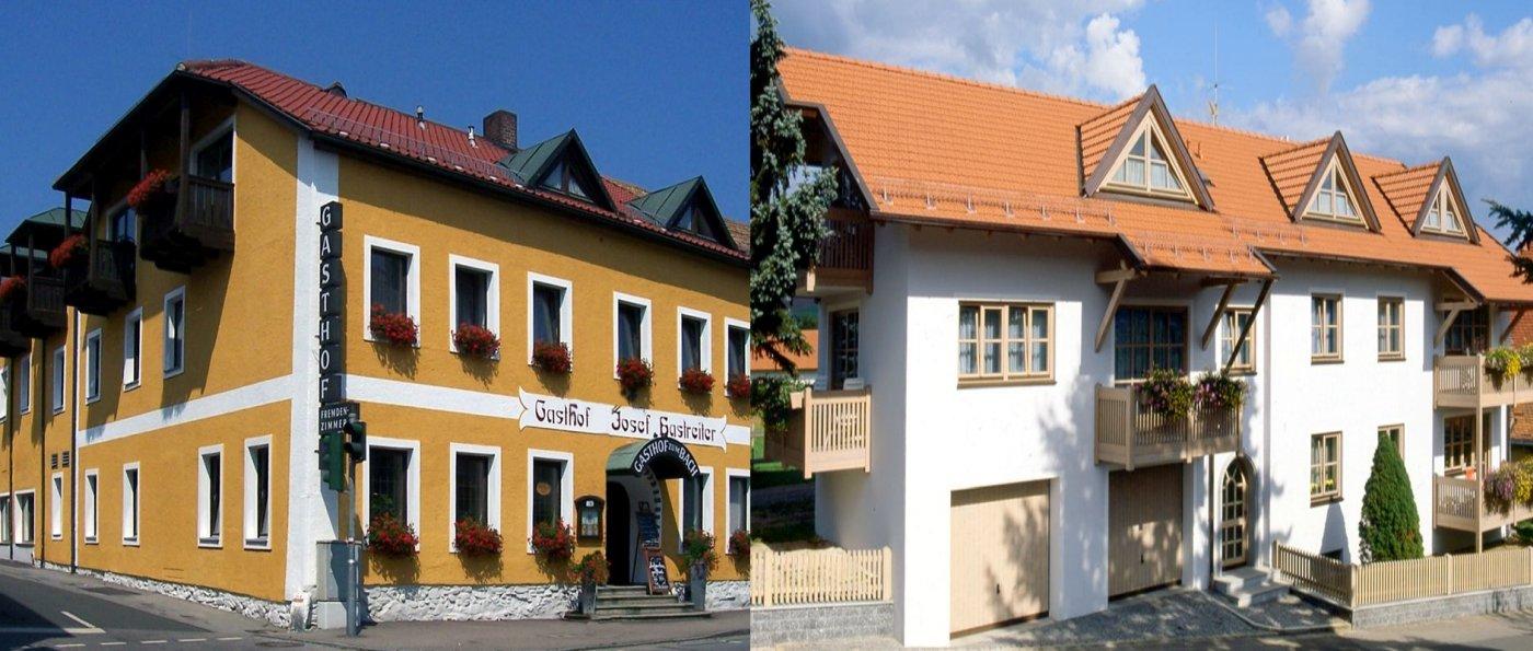 Bayern Romantischer Kurzurlaub für Verliebte mit Whirlpool im Zimmer