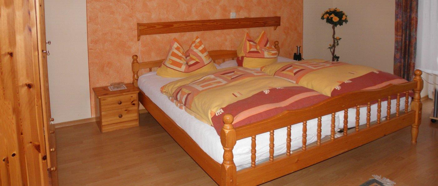 Übernachtung in Waldmünchen Ferienwohnung / Zimmer in der Oberpfalz