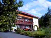 Ferienwohnungen in Herzogau bei Waldmünchen
