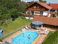 Pensionen und Hotels in Bayern im Bayerischen Wald