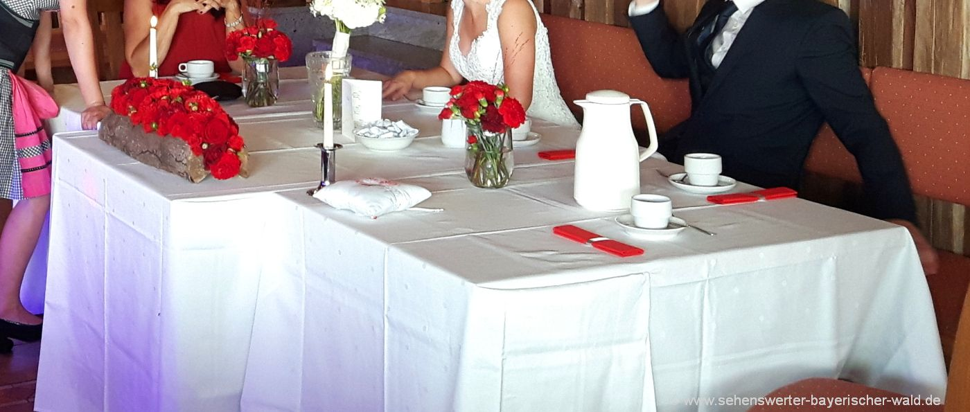 Eventlocation in Passau Partyraum oder Saal für Hochzeitsfeier mieten