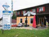 Hotel nähe Passau - Hotel in Eging am See bei Pullman City