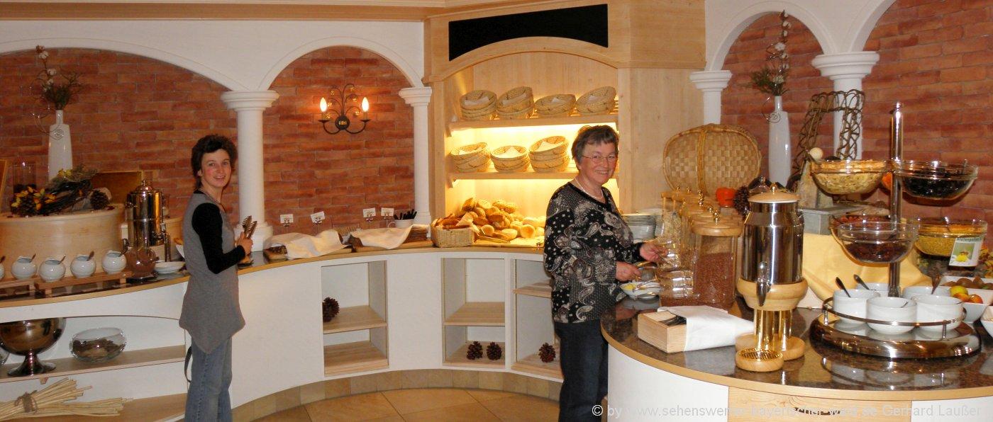 hotels-bayerischer-wald-familienhotel-wellnesshotel-frühstücksbuffet