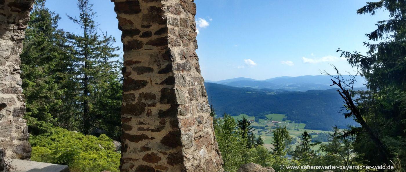 kaitersberg-mittagstein-wanderwege-kapelle-aussichtspunkt