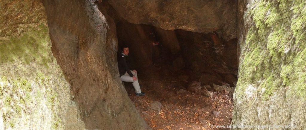 kaitersberg-räuber-heigl-höhle-wanderung-ausflug