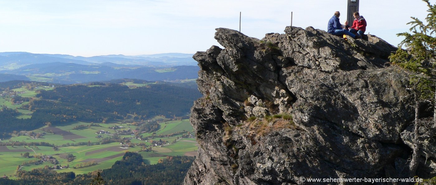 kaitersberg-wanderung-bad-kötzting-bergwandern