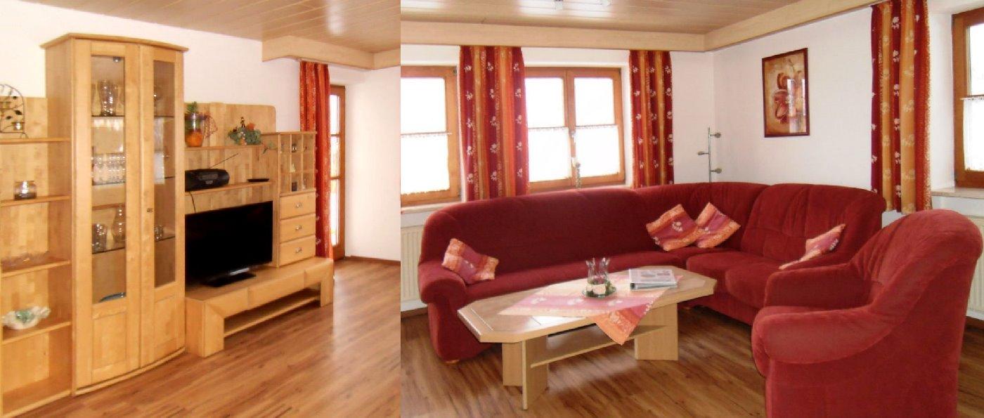 Haus Kilger in Prackenbach Ferienwohnung bei Viechtach privat