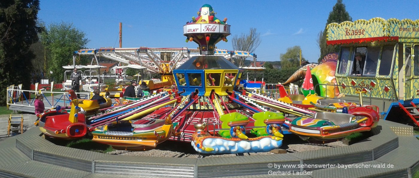 kinderausflugsziele-bayerischer-wald-familien-freizeitpark-oberpfalz
