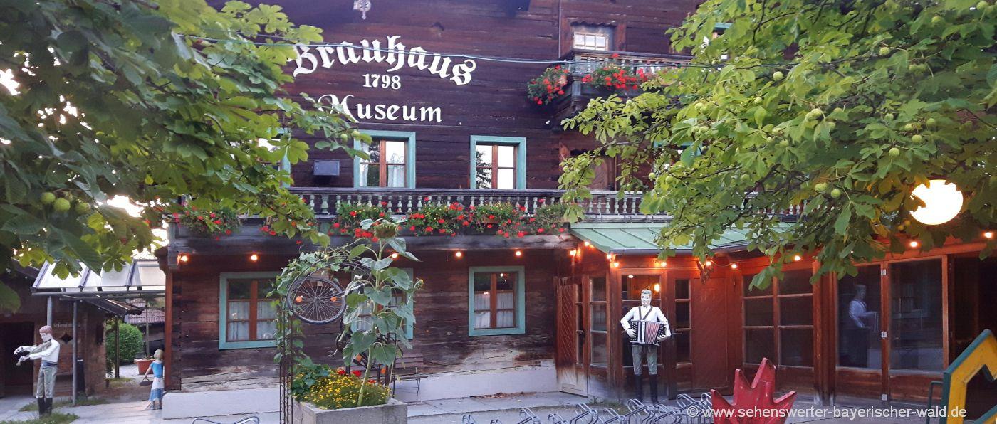 kirchham-ausflugsziele-haslinger-brauhaus-museum-freizeitangebote