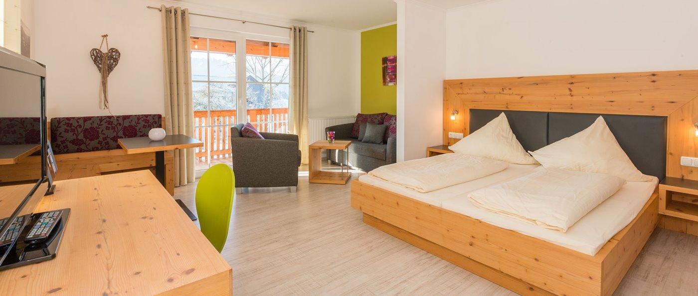 Zimmer mit Frühstück in Bodenmais Frühstückspension im Landkreis Regen