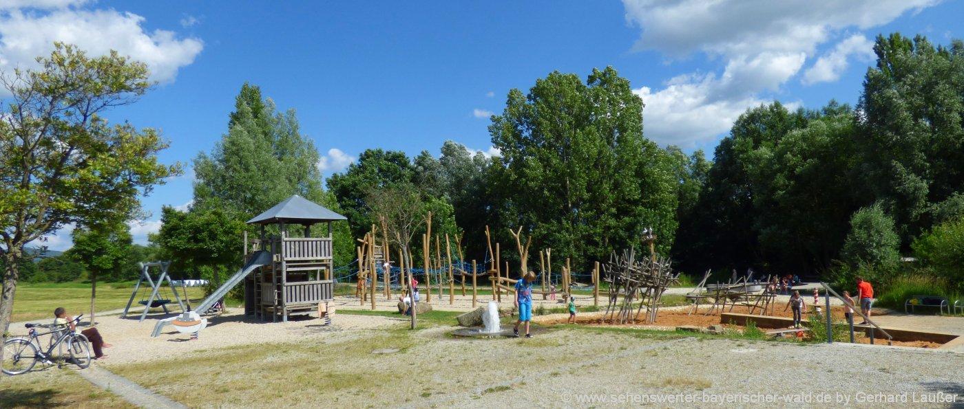 kostenlose-ausflugsziele-bayerischer-wald-freizeitangebote-kinderspielplatz