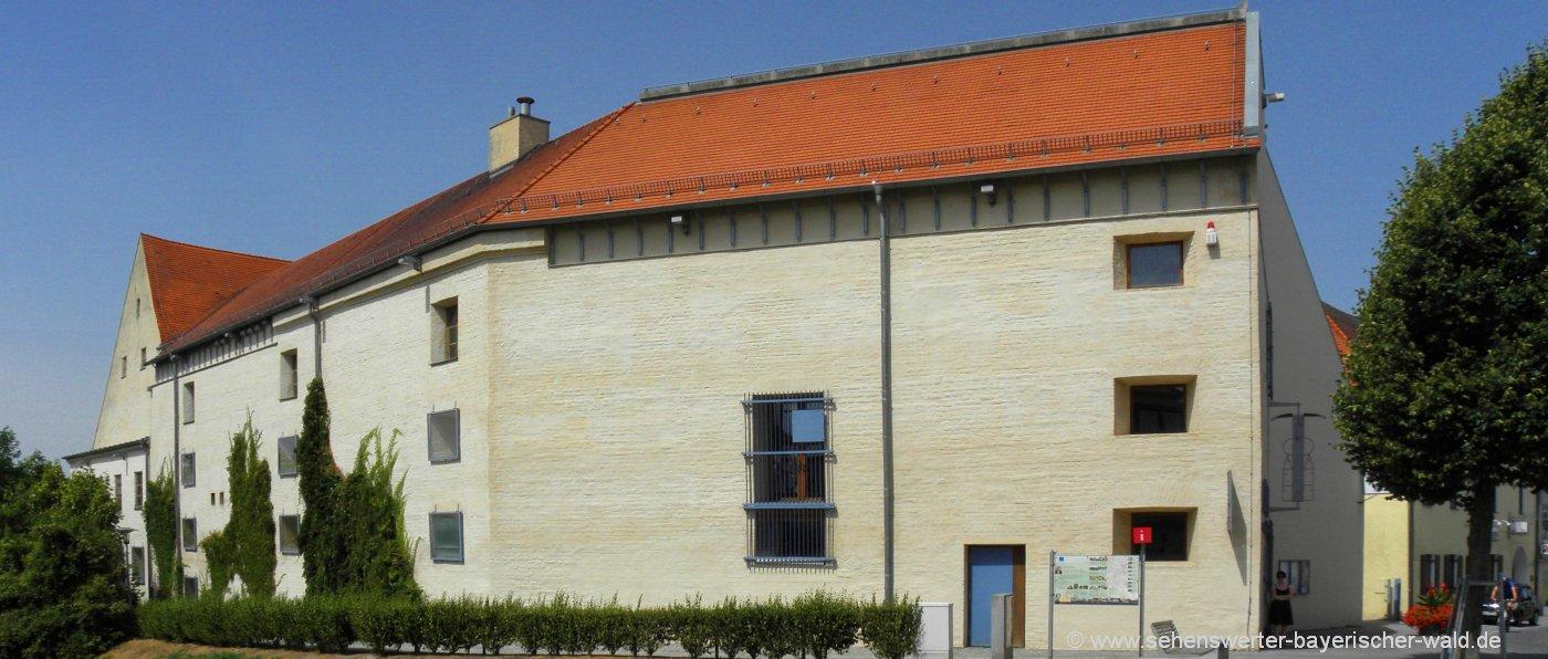 landau-an-der-isar-niederbayerisches-archäologiemuseum-freizeitangebote