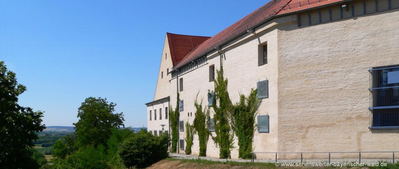 landau-an-der-isar-niederbayerisches-archäologiemuseum