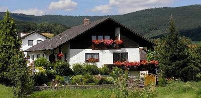 Landhaus Simon Gleissenberg Ansicht