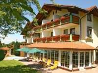 Pensionen und Hotels in Bodenmais