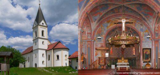 ludwigsthal-herz-jesu-pfarrkirche-sehenswertes-innen-aussen-bilder