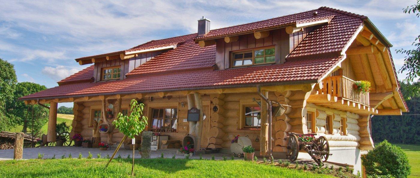 luger-holzhaus-mieten-bayerischer-wald-luxus-blockhaus-bayern